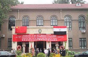 القنصلية المصرية في شانغهاي تبدأ حصر المقيمين في مقاطعة جيجيانج