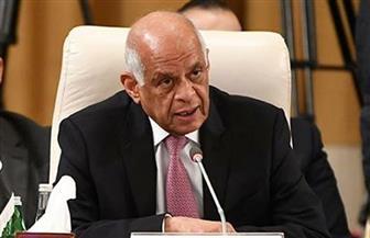 علي عبدالعال: موقف مصر ثابت من القضية الفلسطينية وتؤمن بأن السلام على أسس عادلة يضمن استقرار المنطقة | صور