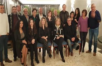 اللجنة العليا لمهرجان شرم الشيخ السينمائي تعقد اجتماعا تحضيريا للدورة المقبلة | صور