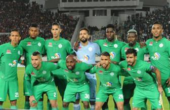 «أحداد» يقود هجوم الرجاء المغربي لمواجهة الإسماعيلي