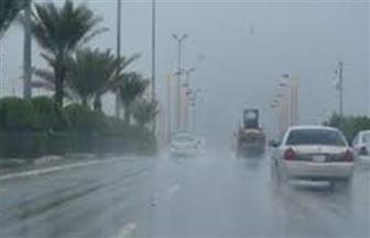 غدا.. انخفاض في درجات الحرارة.. وأمطار ورياح محملة بالأتربة على صعيد البلاد