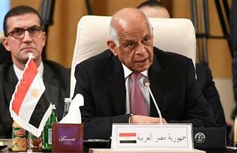 علي عبدالعال يغادر الأردن بعد انتهاء مشاركته في المؤتمر الطارئ للاتحاد البرلماني العربي