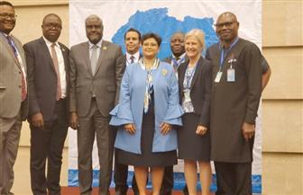 إطلاق منصة إلكترونية لجميع معاهدات الاتحاد الإفريقي بالتعاون مع الأمم المتحدة والسويد| صور