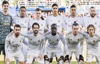 ريال مدريد يعلق كافة الأنشطة الرياضية بسبب «كورونا»