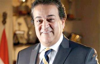 التعليم العالي: اﻹعلان عن الدورة السادسة لإنشاء مراكز ووحدات للقياس والتقويم بالجامعات المصرية