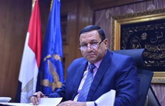 ضبط 38 قطعة سلاح و7 قضايا مخدرات فى حملة أمنية بسوهاج