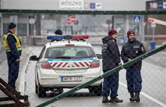 الشرطة المجرية تحقق في واقعة عثور لصوص على حاويات مليئة بأشلاء بشرية