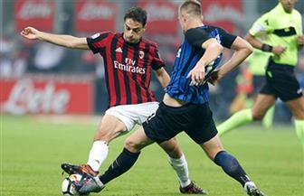 إنتر يحسم ديربي الغضب ويقتنص صدارة الدوري الإيطالي من يوفنتوس