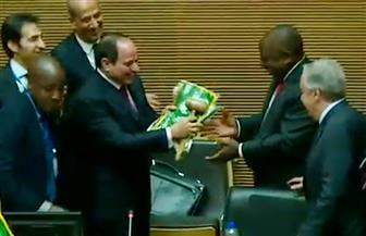 """""""اتحاد المستثمرين الإفريقي الآسيوي"""": رئاسة مصر للاتحاد الإفريقي كرست مبدأ """"إفريقيا للأفارقة"""""""