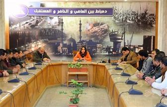 محافظ دمياط: اتخاذ كافة الإجراءات لصرف تعويضات للصيادين العائدين من اليمن | صور