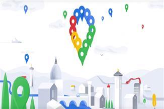 ماذا قدمت خرائط جوجل بمنطقة الشرق الأوسط وشمال إفريقيا خلال 10 سنوات؟
