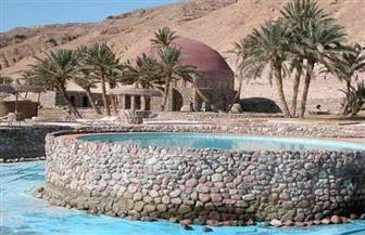 """""""السياحة الصحية"""" مقومات نادرة في مصر آن الأوان لاستغلالها.. وخبراء: عائدها المتوقع ضخم"""