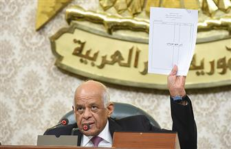مجلس النواب يوافق على قانونين بشأن تنظيم السجون ومكافحة المخدرات