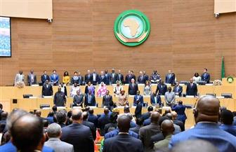 الرئيس السيسي: دخول اتفاقية التجارة الحرة الإفريقية حيز النفاذ إنجاز تاريخي للقارة