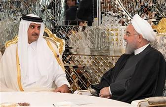 """قطر في ورطة بعد تسرب أنباء صفقة """"سهيل سات"""" مع إيران"""
