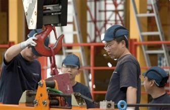 انكماش أنشطة المصانع في الصين بوتيرة قياسية في فبراير بسبب «كورونا»