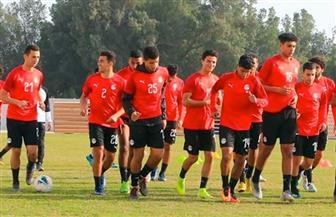 التعادل الإيجابي يسيطر على مباراة منتخب الشباب والسنغال بكأس العرب