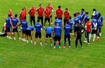 التشكيل المتوقع لبيراميدز وطلائع الجيش الليلة في كأس مصر