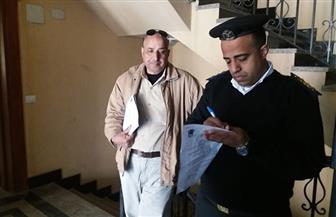 «الإسكان»: غلق 6 وحدات سكنية لمخالفة الغرض من التخصيص بدار مصر في القاهرة الجديدة   صور