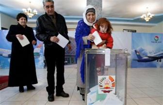 الناخبون في طاجيكستان يدلون بأصواتهم في انتخابات برلمانية