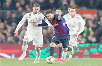 كلاسيكو ريال مدريد وبرشلونة.. صراع مشتعل على لقب الليجا في البيرنابيو