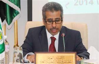 الأمين العام لمجلس وزراء الداخلية العرب يبعث رسالة بمناسبة اليوم العالمي للحماية المدنية