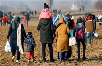 موجة جديدة من المهاجرين تتدفق من تركيا على الحدود اليونانية