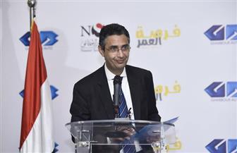 بنك ناصر: مبادرة «فرصة العمر» تؤمن بالتركيز على منظومة التدريب والتعليم المهني | صور