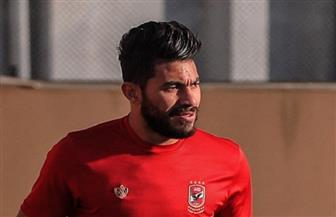 ياسر إبراهيم ينضم لمعسكر المنتخب الوطني استعدادا لمواجهة توجو