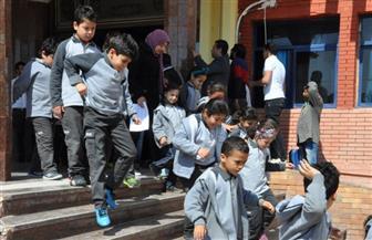 """""""بوابة الأهرام"""" تكشف أسباب إخلاء المدارس بدءا من 7 مارس وعلاقة القرار بفيروس كورونا"""