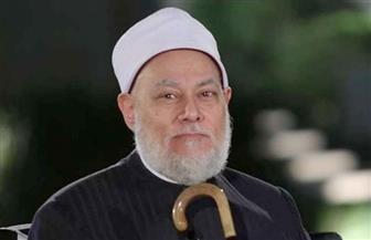 """""""علي جمعة"""" من سوهاج: التعليم أحد قطاعات عمل مصر الخير"""