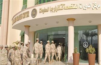 القوات المسلحة تستمر في تنظيم دورات تدريبية للمجندين المتميزين في مجال التكنولوجيا