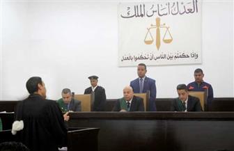 """""""جنايات الفيوم"""" تحيل أوراق قضية 4 متهمين بقتل زوجين داخل مسكنهما إلى المفتي"""