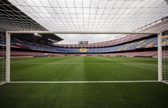 رسميا.. برشلونة ونابولي في دوري الأبطال دون جمهور