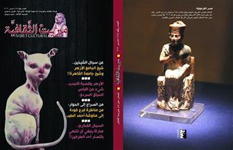 """إبداعات ورؤى نقدية وأطروحات جدلية في """"ميريت الثقافية"""".. بمشاركة عربية"""