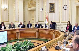 «الوزراء»: نسب إنجاز الحي الحكومي والمرافق تصل لمراحل متقدمة.. وخطة لنقل الموظفين للعاصمة الإدارية