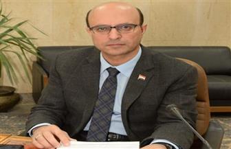 نائب رئيس جامعة أسيوط يفتتح فعاليات أول دبلومة مهنية في تخصص طب الجنين | صور