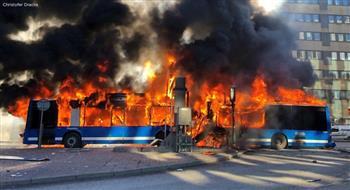 العاصمة السويدية تستيقظ على دوي انفجار جديد بلا إصابات