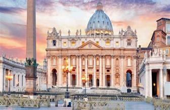 الفاتيكان يعلن إغلاق كاتدرائية القديس بطرس مع انتشار كورونا