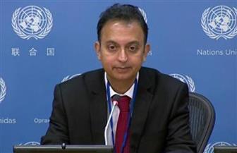 الأمم المتحدة: ينبغي لإيران إطلاق سراح كل السجناء مع تفشي كورونا