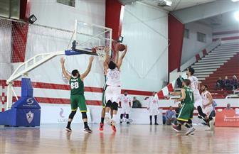مدرجات صامتة بصالات كرة السلة بسبب «كورونا»