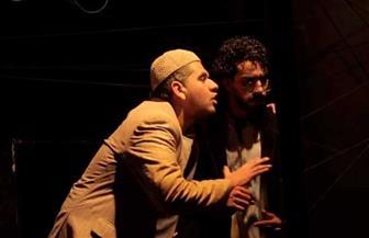 «جنون عادي جدا».. ثامن عروض ملتقى مبادرة المؤلف مصري