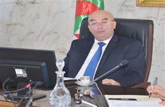وزير الداخلية الجزائري يتهم إسرائيل بالعمل على هدم بلاده