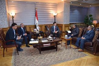 وزير الرياضة: مباراتا الأهلي والزمالك بإستاد القاهرة وتأجيل صيانة الملعب الرئيسي
