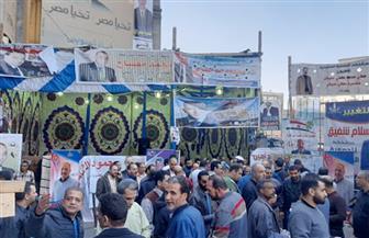 ننشر نتيجة انتخابات مجلس الإدارة والجمعية العمومية لمؤسسة دار التحرير