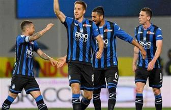 بسوبر هاتريك إيليتشيتش تأهل أتالانتا إلى ربع نهائي دوري الأبطال لأول مرة في التاريخ