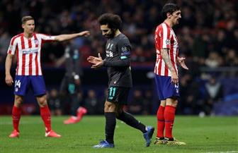 أتليتكو في مهمة صعبة لتجريد ليفربول من لقب دوري الأبطال
