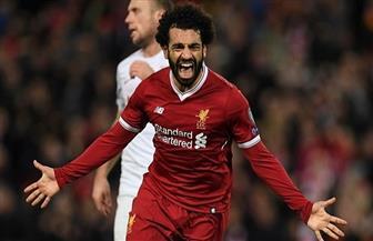 محمد صلاح ينتظر رقما جديدا مع ليفربول في دوري الأبطال اليوم