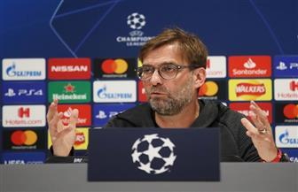 كلوب يعلن تشكيل ليفربول فى المواجهة المرتقبة أمام أتليتكو مدريد بدورى أبطال أوروبا