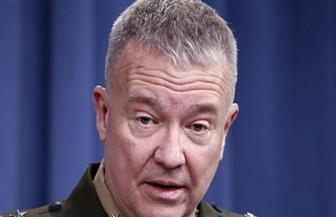 قائد القوات الأمريكية بالشرق الأوسط: هجمات طالبان محدودة الحجم لكنها متعارضة مع الاتفاق